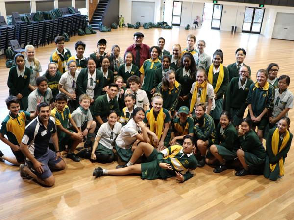 school excursion in Brisbane