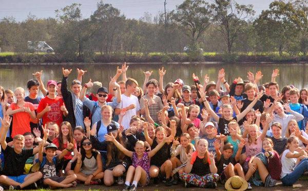 School Camps QLD